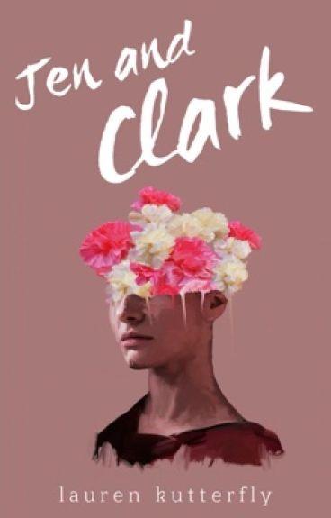 Jen and Clark (LGBT+)