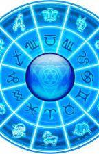 Zodiac Signs! by skyrim-overwatch-gal