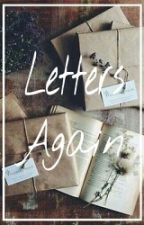 Letters Again // M.C.  by Girl_Almighty_37