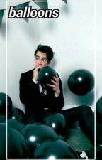 Balloon; Brallon by -queenofhell