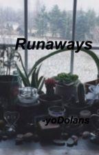 Runaways || G.D by -yoDolans