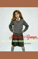 Hermione Granger And The Sorcerer's Stone by 8_izzy_8