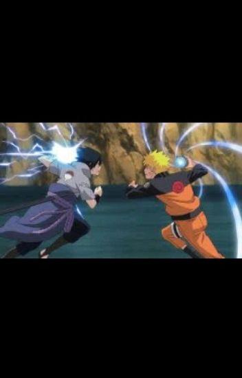 Naruto X Reader X Sasuke
