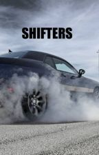 SHIFTERS by Shadow_Shifter777