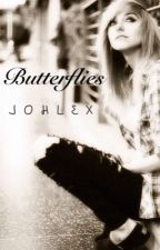 Butterflies ~Johlex~  by novoselic-royalty