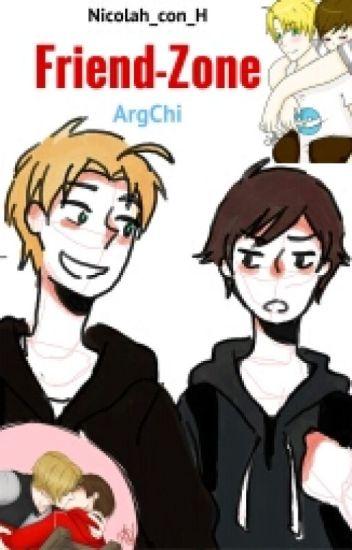 Friendzone [ArgChi]