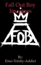 Fall Out Boy Imagines  by Emo-Trinity-Addict