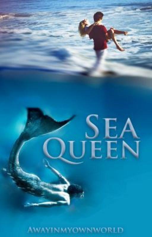 Sea Queen by Awayinmyownworld