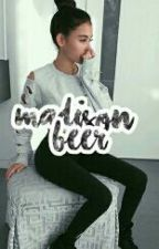 ♚ Madison Beer ♚ by QxeenMad