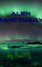 Alien Sanctuary by HasiVA