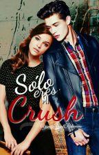 Solo eres mi Crush by YamileYauliPalomino