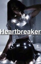 Heartbreaker// a Hunter Rowland fanfic by Tbhaddison