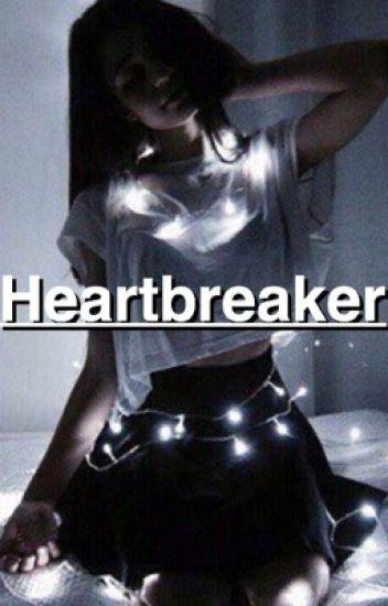 Heartbreaker// a Hunter Rowland fanfic