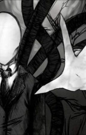 Slenderman X reader (Lemon!) - Whats the matter? - Wattpad