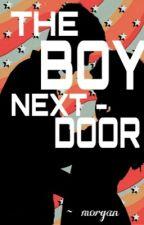 The Boy Next-Door (Hunter Rowland Fan-Fiction) by Mfries823