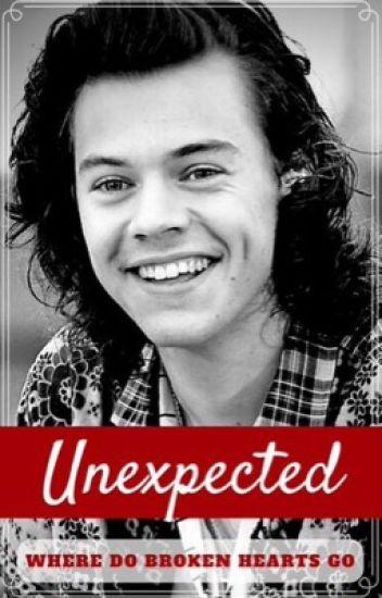 Where Do Broken Hearts Go? | Unexpected Series Book One