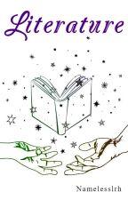 Literature » lrh by Namelesslrh