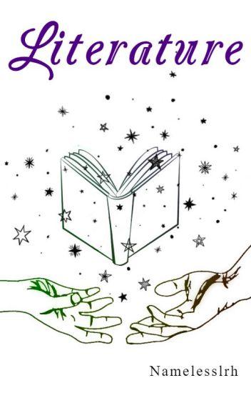 Literature » lrh