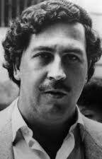 La Caida De Pablo Escobar by KevinAnielFloresGarc