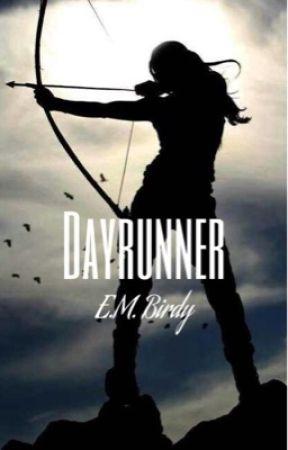Dayrunner by TeardropsAndSunshine