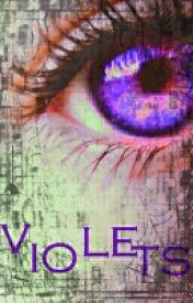 Violets by DezyInc
