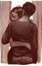 ¡Ella es mia! by -Kiyoshi-