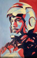 Genius Playboy Billionaire Philanthropist (Tony Stark) by JeannyNeverDies