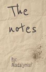 The Notes by madalynlsf