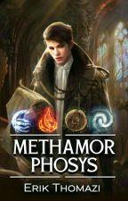 Methamorphosys by ErikGabrielThomazi