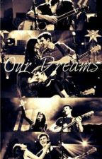 Our Dreams ||Shamila|| by oopssara