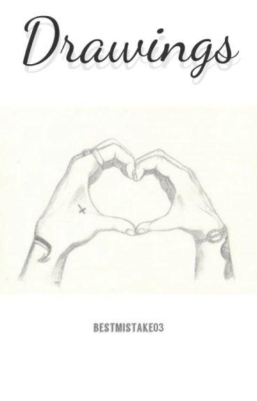 Drawings |Larry|