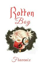✖Rotten Boy✖ [RiLen] by FranakisWorld