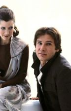 Star Wars: leian fanfic(Leia and Han Solo) by bluecookiesfangirl