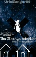 The Strange Adoption (a Pierce The Veil fan fiction) by UrieBanger69