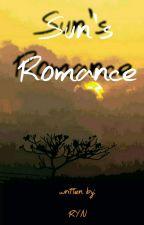 Sun's Romance (Complete) by itszuzi