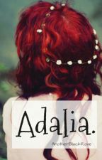 Adalia. by AnotherBlackRose