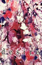 -02- Desire (Riren) Yaoi by Papuruusagi