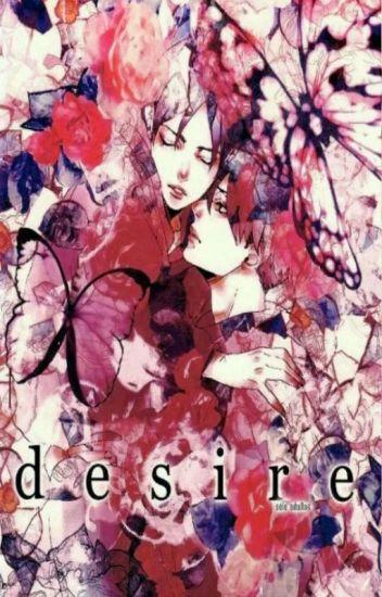 -02- Desire (Riren) Yaoi