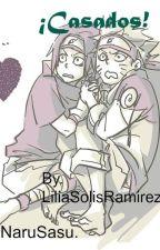 ¡Casados! by LiliaSolisRamirez
