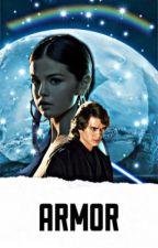 Armor | Anakin Skywalker by AdmiringReigns