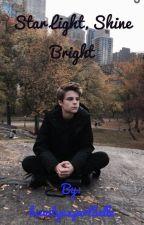 Star light, shine bright (Corey Folgemanis x reader) by multifandomgirl9827