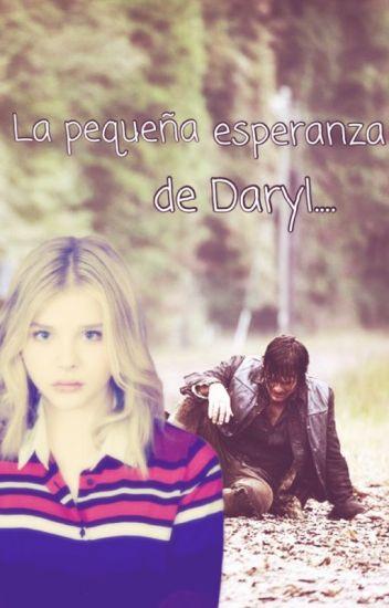 La pequeña esperanza de Daryl
