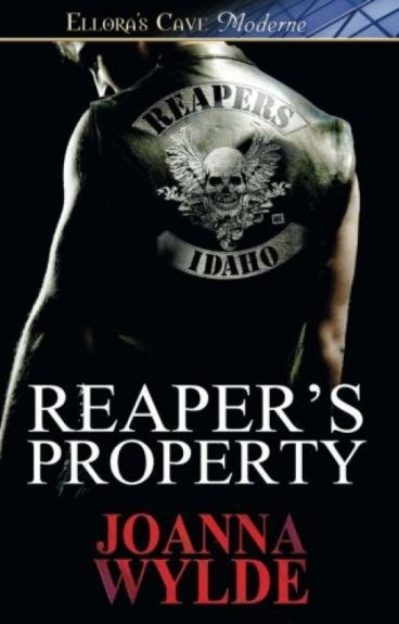 Reapers's Property MC - Livro 1