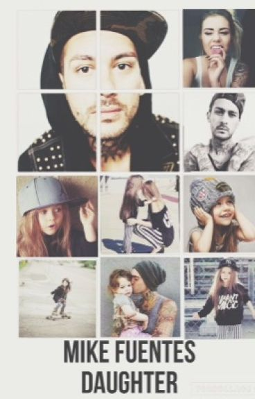 ◄  Mike Fuentes Daughter ►