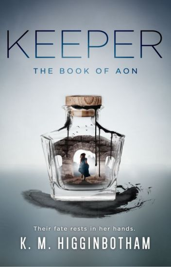 Keeper: The Book of Aon
