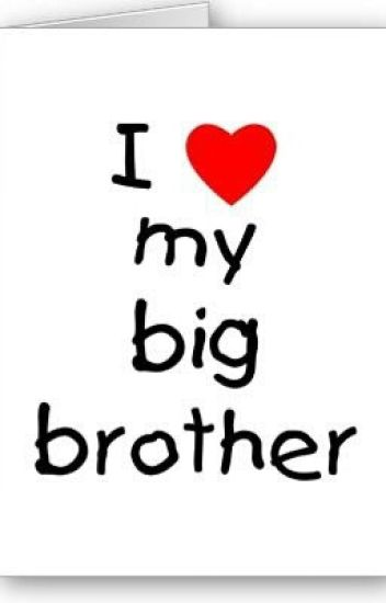 My Love Brother