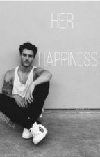 Her Happiness  by xx_Gabriella_xx