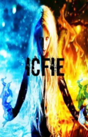 Icfie by WhtMakesUBeautiful