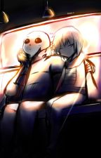 Sans x reader the surface love by Chillertheskeleton
