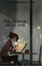 Palabras Ocultas by darkreality09